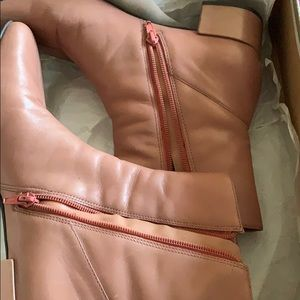 Boots Bronx  color twiggy